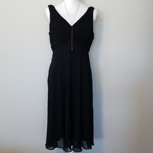 Jones Wear New York cocktail dress sz 12